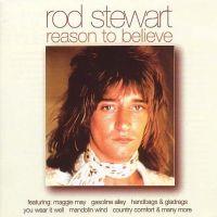 Cover Rod Stewart - Reason To Believe [2006]